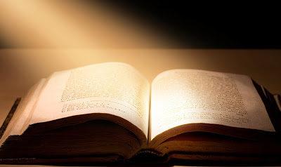 Come un libro aperto