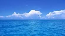 L'oceano del Cuore di Gesù