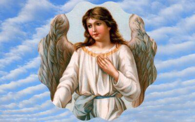 Angelo di Dio che sei il mio custode…